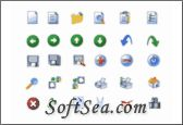 Neat Icons Core Set Screenshot