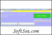 NetSNSOR Screenshot