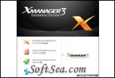 NetSarang XManager Enterprise Screenshot
