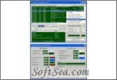 NetworkActiv Web Server Screenshot