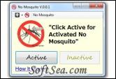 No Mosquito Screenshot