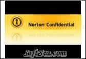 Norton Confidential Screenshot