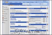 OfficeClip Collaboration Suite Screenshot