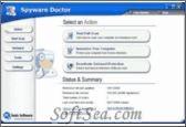 Outlook Messenger Screenshot