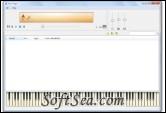 Ove Player Screenshot