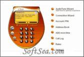 Oyco VoIP Dialer Screenshot