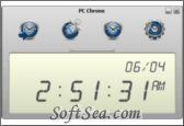 PC Chrono Screenshot