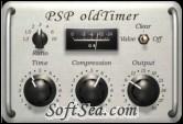 PSP oldTimer Screenshot