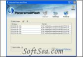Panorama2Flash Screenshot