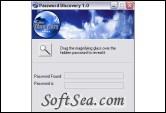 Password Discovery Screenshot
