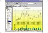 Personal Stock Monitor Gold Screenshot