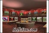 Photo! 3D Screensaver Screenshot