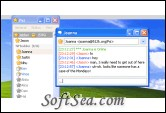 Psi for Windows Screenshot