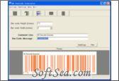 QK BarCode Generator Screenshot