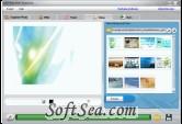 QR Photo DVD Slideshow Screenshot