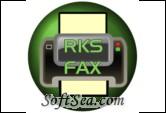 RKS Fax Screenshot