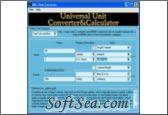 RRs Unit Converter Screenshot