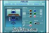Realtek ALC883 Audio Driver Screenshot