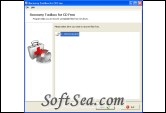 Recovery Toolbox for CD Free Screenshot