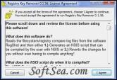 Registry Key Remover Screenshot