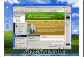 Remote Desktop Control Screenshot