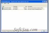 RootkitRevealer Screenshot