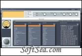Saturn Radio Screenshot
