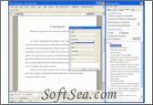 ScholarWord Professional Edition Screenshot