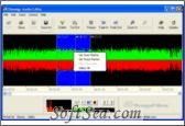 Shuangs Audio Editor Screenshot