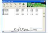 Shuangs Audio Joiner Screenshot