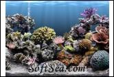 Sim Aquarium Screenshot