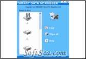 Smart Data Scrubber Screenshot