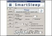 SmartSleep Auto Shutdown Utility Screenshot