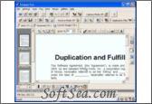 Snappy Fax For 64-bit Window Screenshot