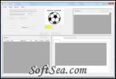 Soccer Lineup Manager Screenshot