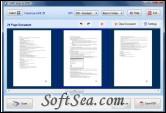 Softi Scan to PDF Screenshot