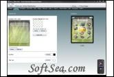 Sony Ericsson Themes Creator Screenshot