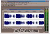 Sound Forge Screenshot