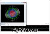 Spheres of Eudoxus Model Screenshot