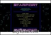 Starport Defender Screenshot