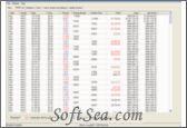 Stock QP Analytics Screenshot