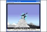 Swiff Player Screenshot