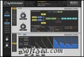 SynthMaster Screenshot