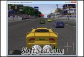TORCS - The Open Racing Car Simulator Screenshot