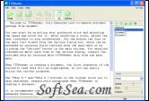 TTSReader Screenshot