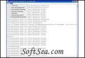 Taxi MDT Decoder Screenshot