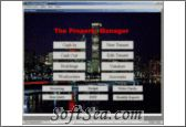 The Property Manager Screenshot