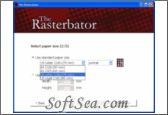 The Rasterbator Screenshot