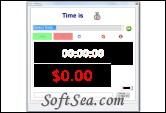 Time is Money Freeware Screenshot
