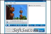 Torrent Video Cutter Screenshot